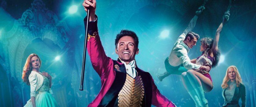 Bannière - [Cinéma] Mon avis sur The Greatest Showman