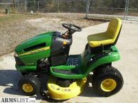Used Riding Mower Oklahoma | Riding Mower For Sale