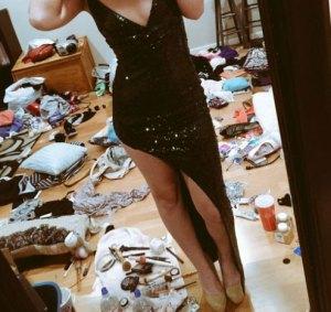 selfie background gross something womans still take