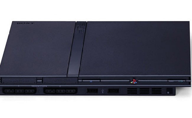 Unlocked Ps4 Consoles Can Now Run Copies Of Ps2 Games