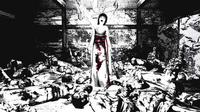 Halloween Masterpiece Fatal Frame 2 Is The Scariest Game