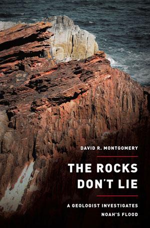 Geology and Genesis how Noahs flood shaped ideas but not