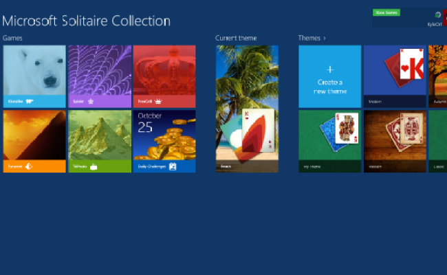 The New And Updated Games Of Windows 8 Ars Technica