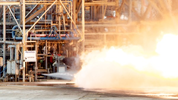 Nasa Brought Monstrous -1 Moon Rocket Engine