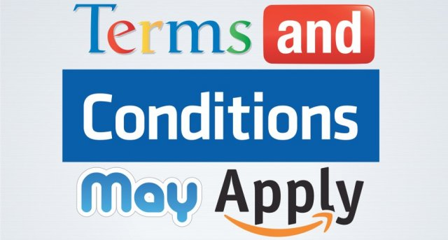 Terms And Conditions A Movie About Privacy Policies You