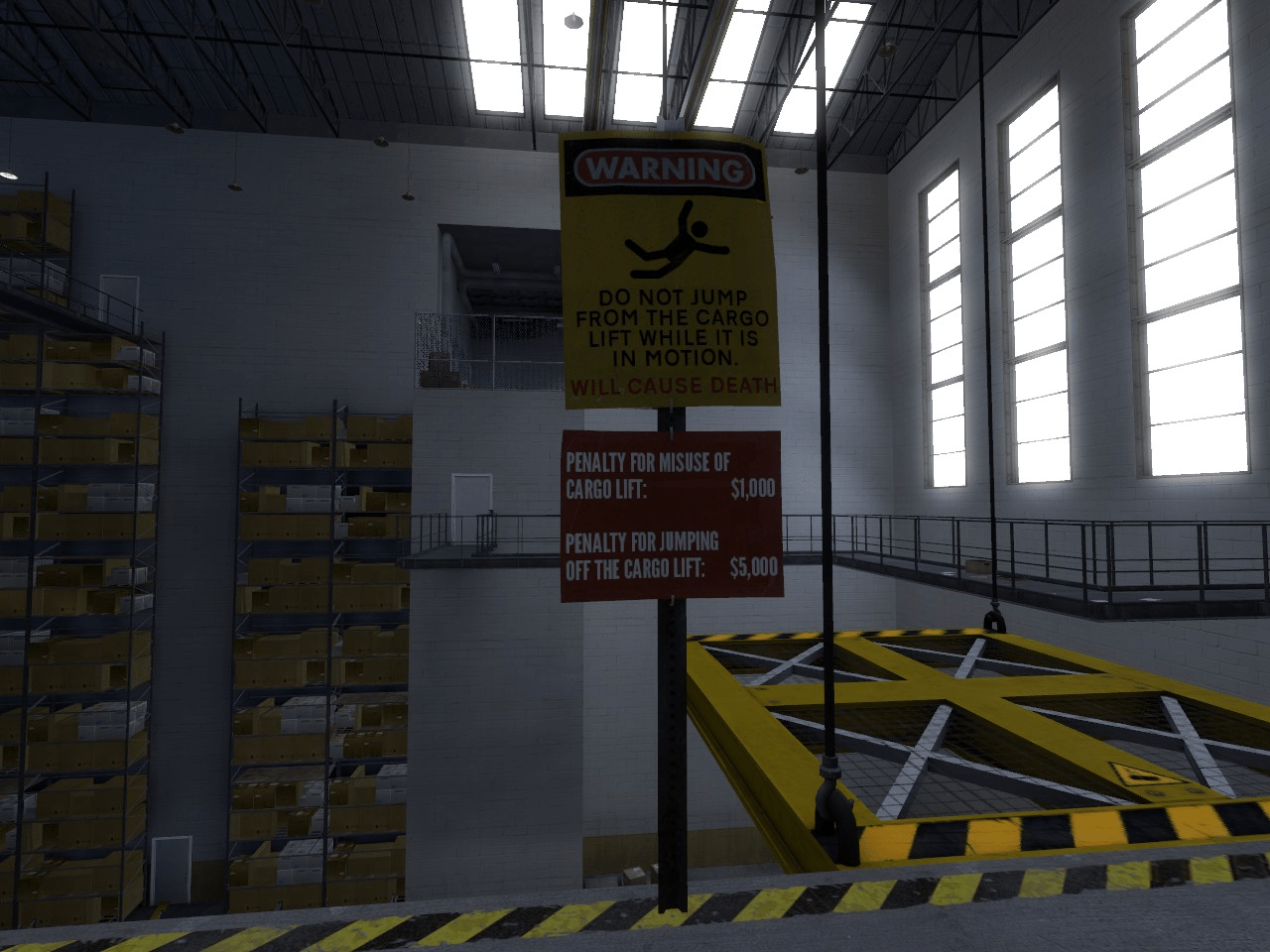 The Stanley Parable Review You Are In A Room There Are