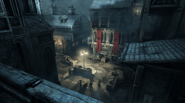Review Thief Reboot Should Have Stayed Hidden Ars Technica