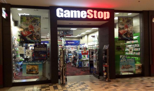 gamestop lays off 120
