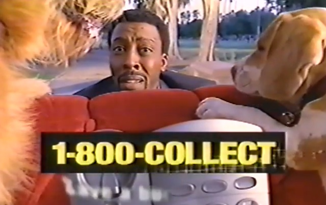 Image result for 1800 collect