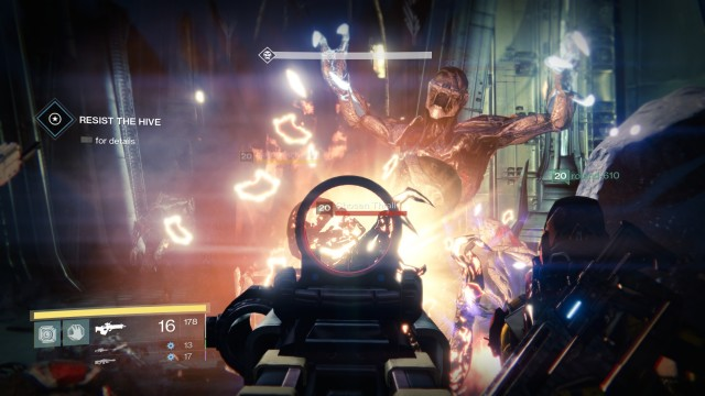 Eight Days Later Bungie Leaving Disconnected Destiny
