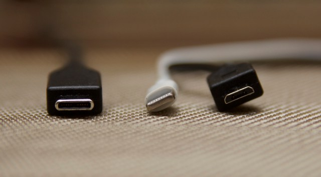 Why are USB type-c are more preferred than micro USB ?