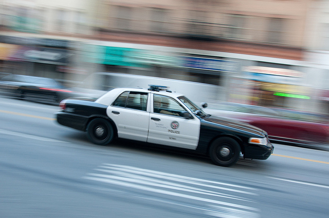 Crown Vic Car Wallpaper Lapd Does Not Adequately Review Dash Cam Footage Audit