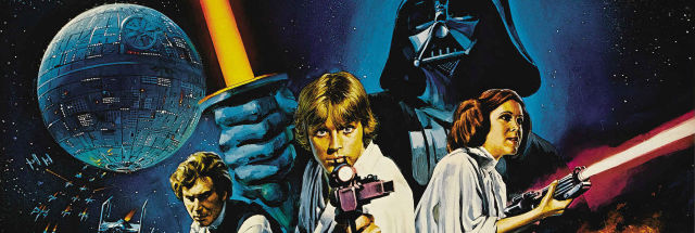 Original 1977 Star Wars 35mm print has been restored and