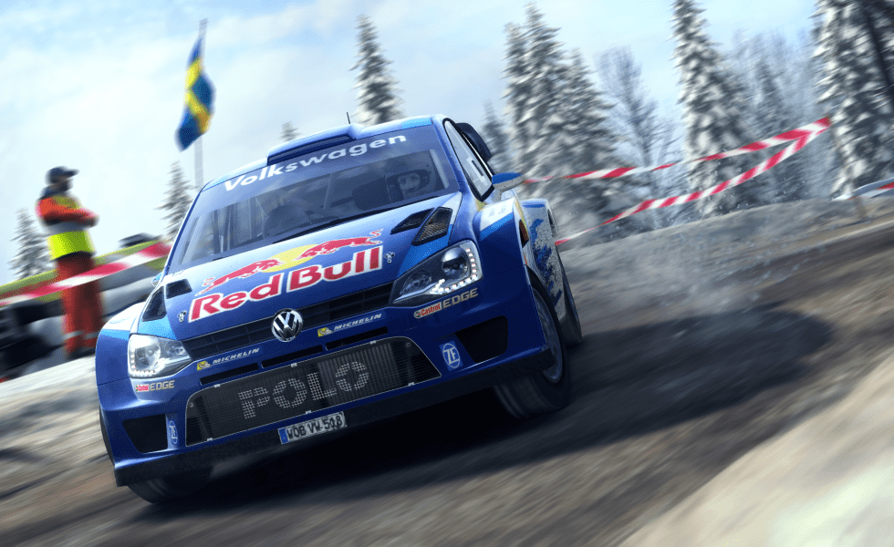 Behind The Scenes With DiRT Rallys Punishingly Realistic