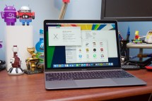Apple Spruces -ported Macbook With Skylake And