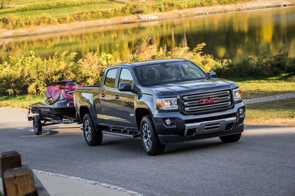 medium resolution of crew cab versatility offers seating for five along with a bed full of gear