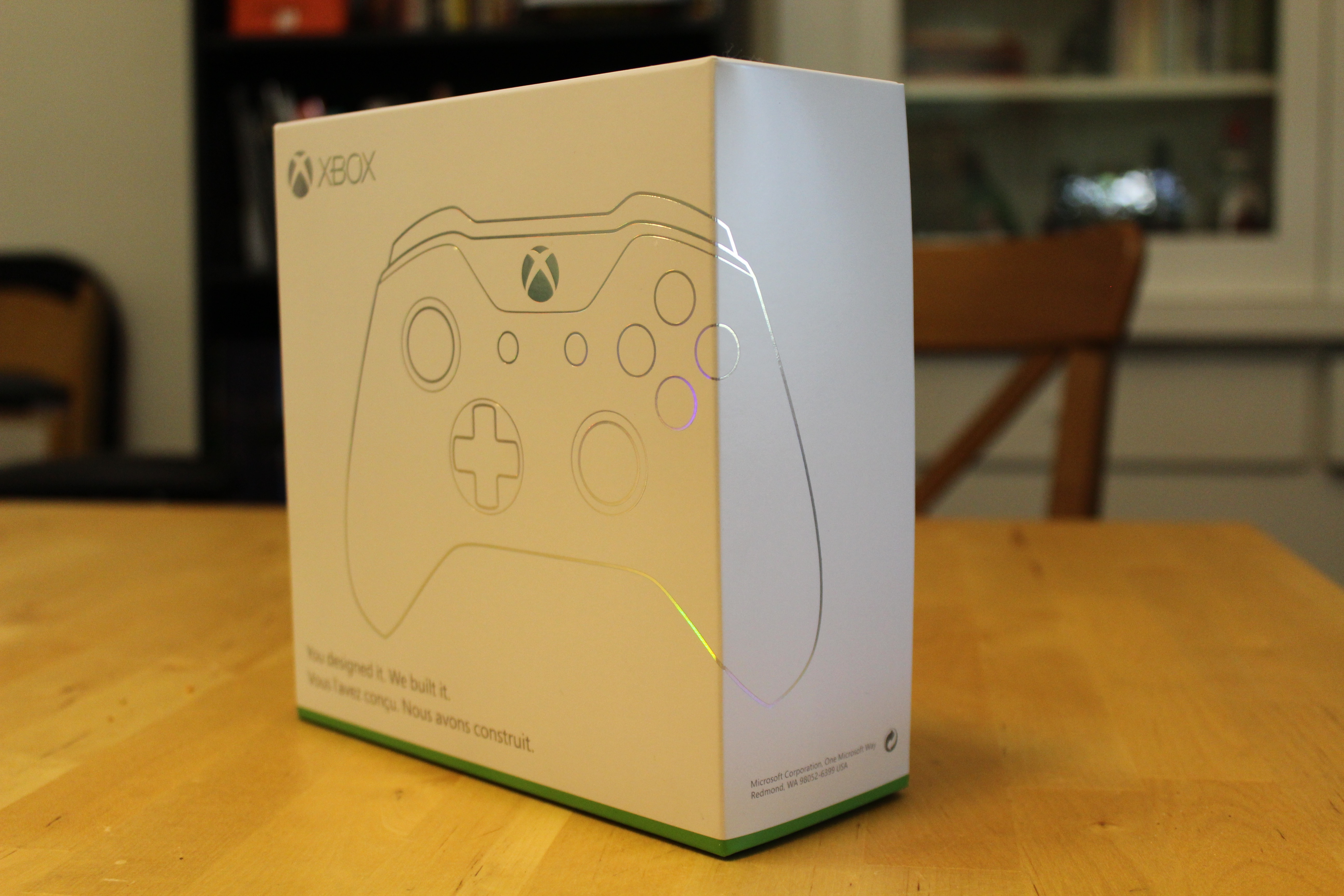 Seeing The Xbox Design Lab Work From Web Interface To Couch Reality Ars Technica