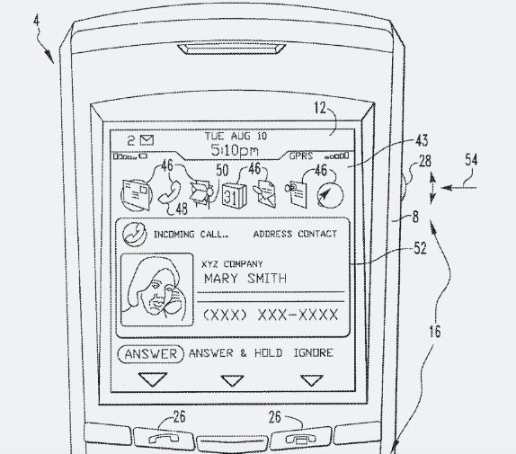 BlackBerry's new round of patent lawsuits targets BLU—and