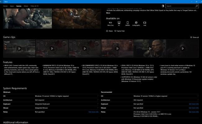 Windows 10 One Year Later The Anniversary Update Ars