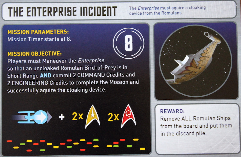 Review Star Trek Panic Makes It Almost Fun To Suffer Hull