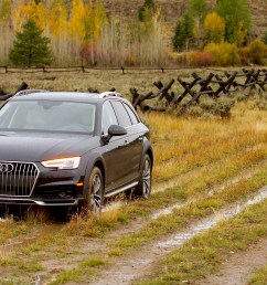 2017 audi a4 allroad put to use in the real world [ 5184 x 3456 Pixel ]