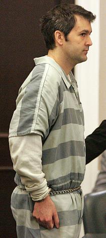 Michael Slager.