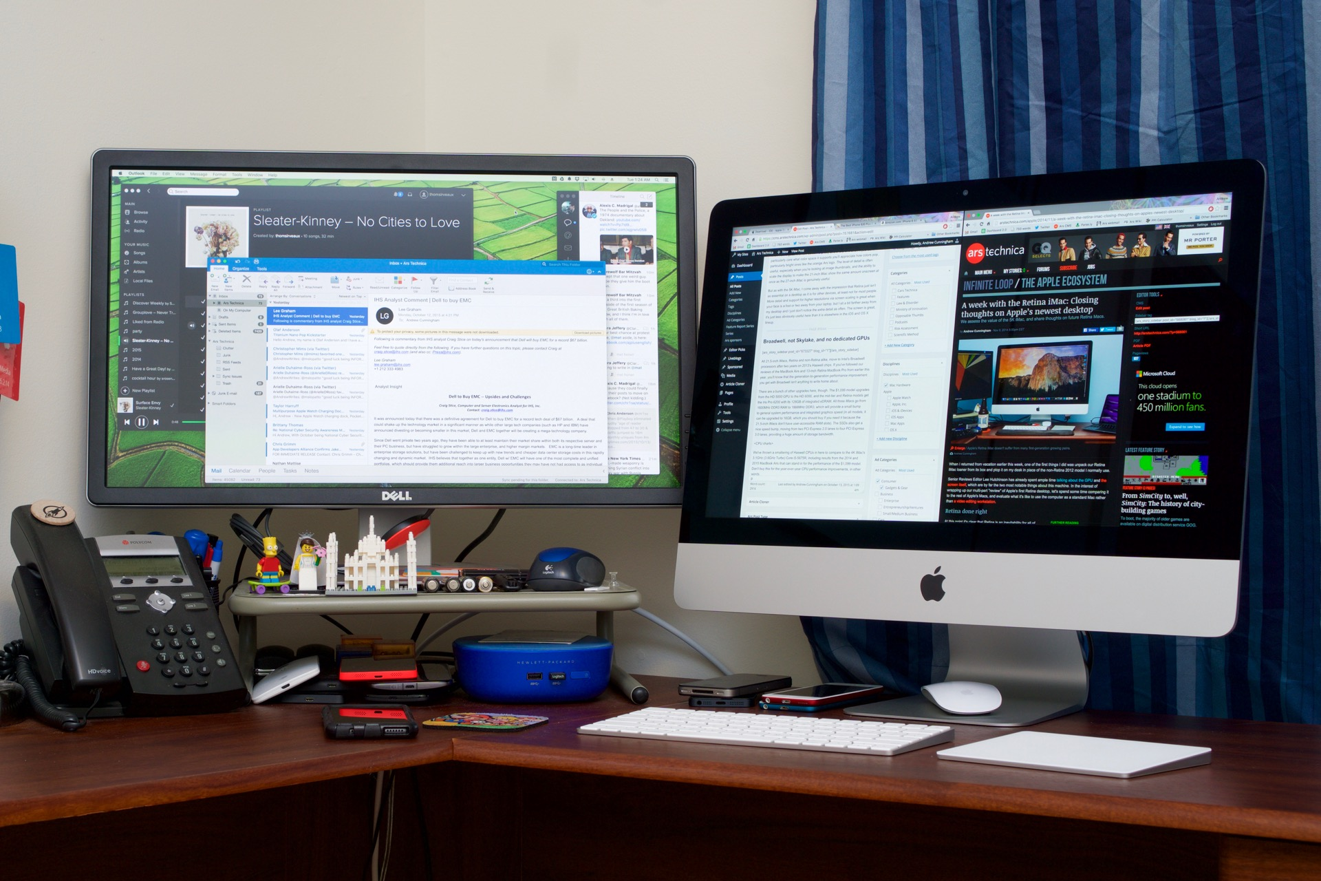 Tim Cook promises great desktops in our roadmap after a
