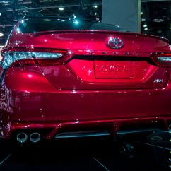 All New Camry Sport Interior Grand Avanza 1.3 G M/t Toyotas 2018 Tries And May Succeed To