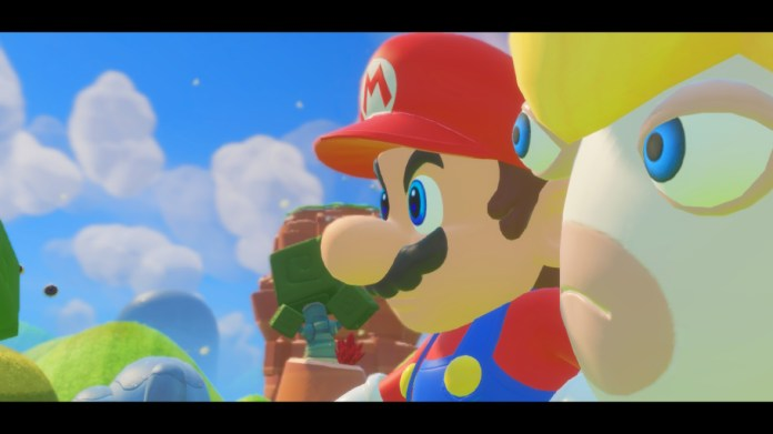 Mario Rabbids Kingdom Battle Is A Great Introduction To Tactical Rpgs Ars Technica