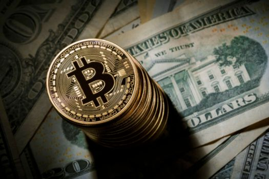 It took just five days for bitcoin to rise from $6,000 to $8,000