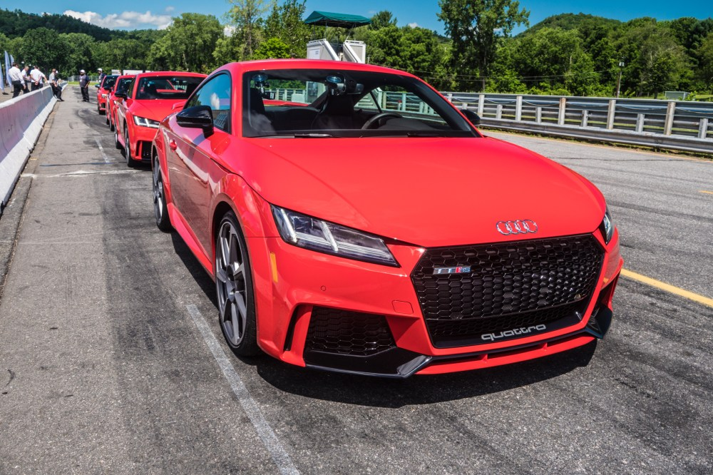 medium resolution of audi sport s rs3 and tt rs the same engine but very different cars audi tt 3 2 engine diagram