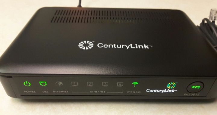 Centurylink Westell 7500 Dsl Light Blinking