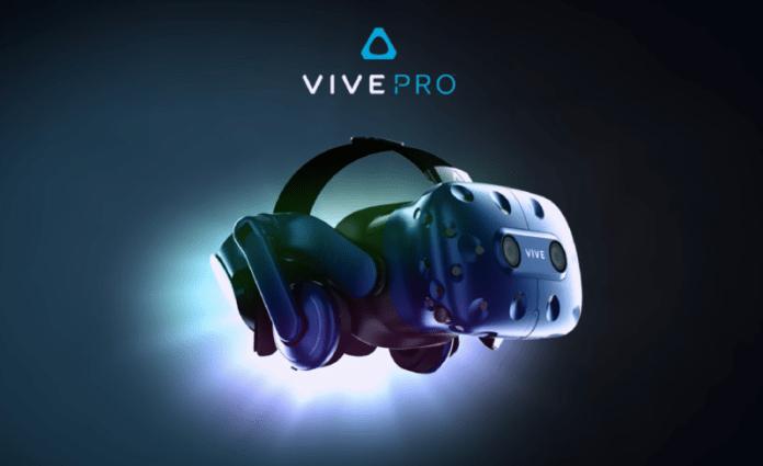 Image result for Vive pro