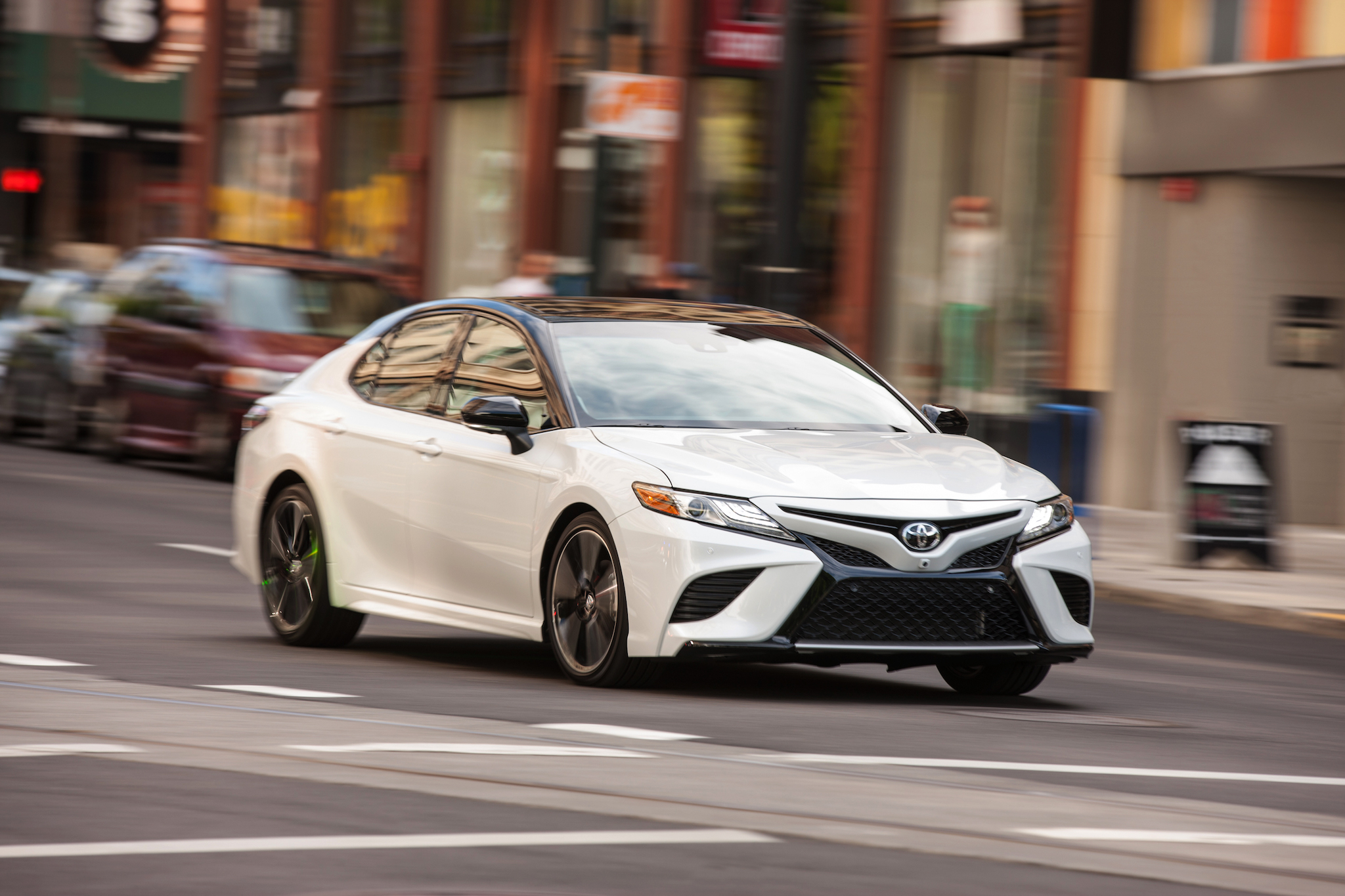 all new camry 2018 toyota yaris trd sportivo the might be proof most people don t care about