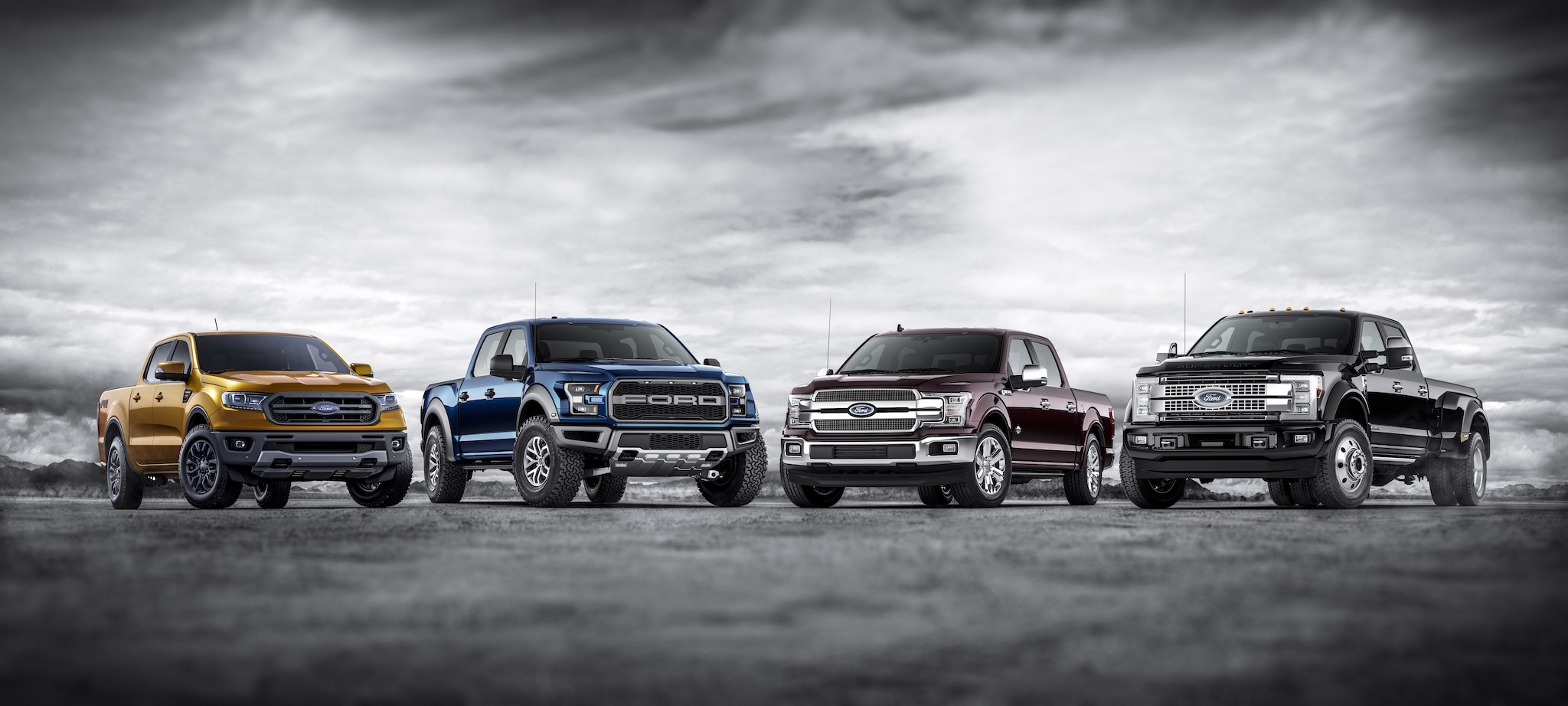 Say Goodbye To Nearly All Of Ford's Car Lineup Sales End