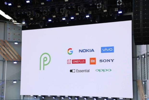 Non-Google phones will be able to access the Android P beta for the first time.