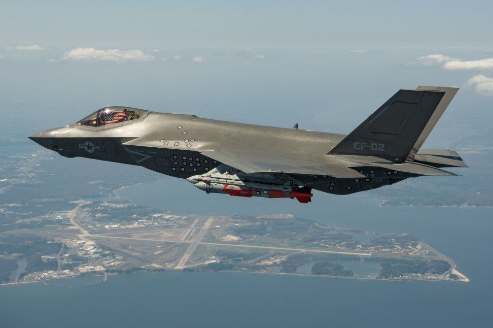medium resolution of navy s f 35 doesn t have range for real stealth strikes house report says
