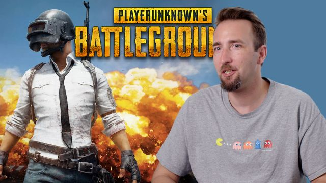 Video Chat With PUBG Creator We Could Put Battle Royale