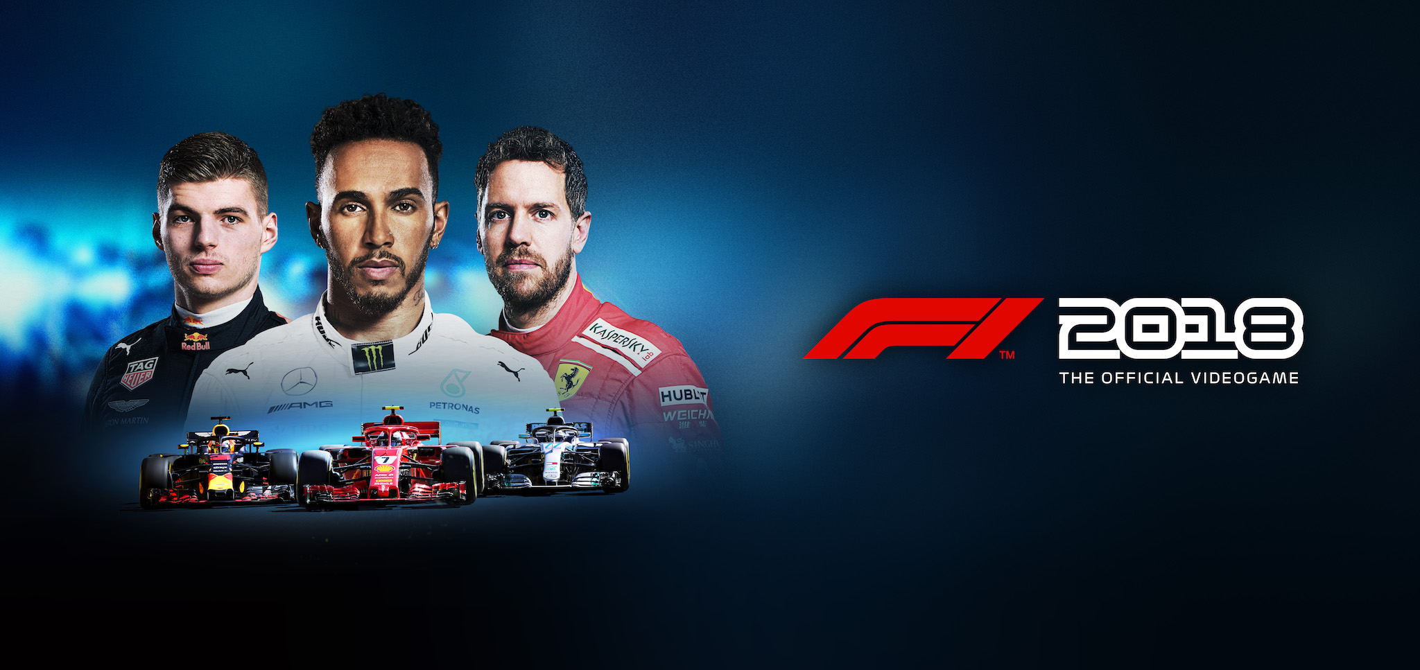 f1 2018 more than