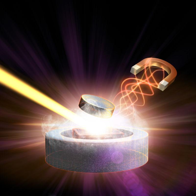 Room Temperature Superconductor