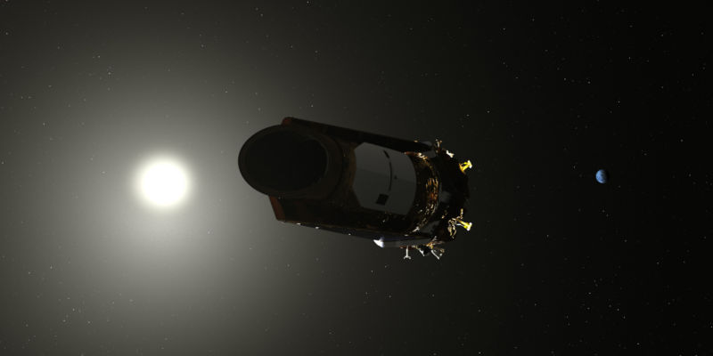 NASA's planet-hunting Kepler spacecraft has run out of fuel.