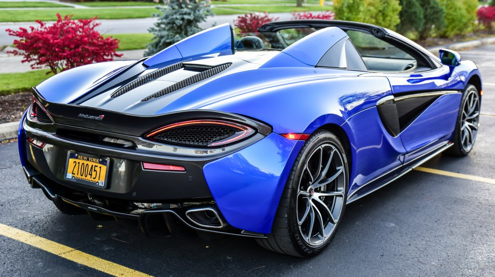 medium resolution of nine things i learned from driving a supercar for three days