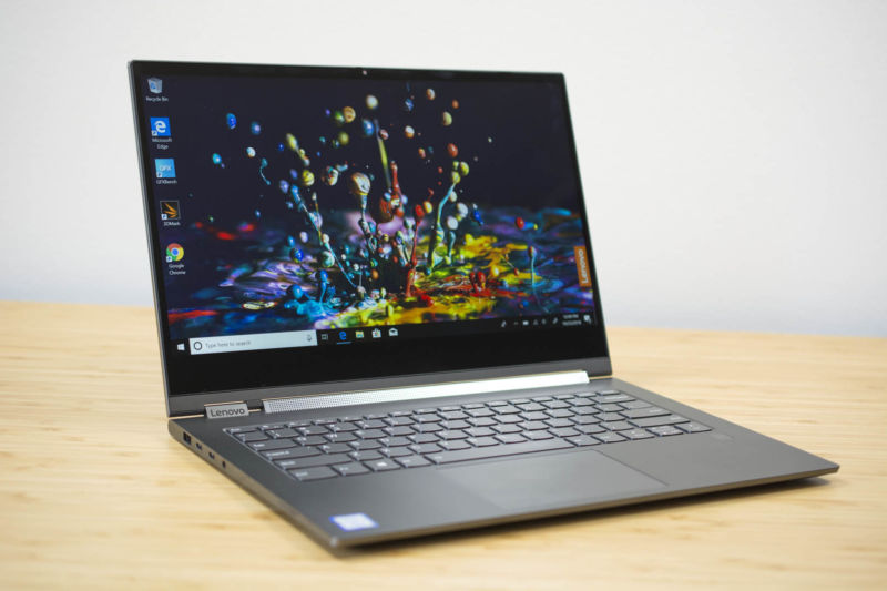 Lenovo Yoga C930 2-in-1 review: Hidden features in all the right places