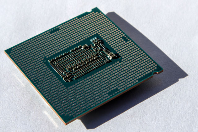 review intel s 9th