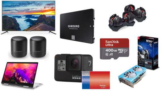 Dealmaster: Get a Samsung 860 EVO SSD for $68