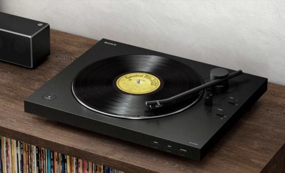 why vinyl records survive