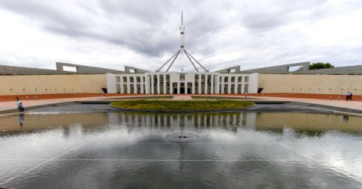 "Just over a week after the announcement of a cyber-attack on Australia's Parliament House, the government now says three Australian political parties weer also attacked by a ""sophisticated state actor."""