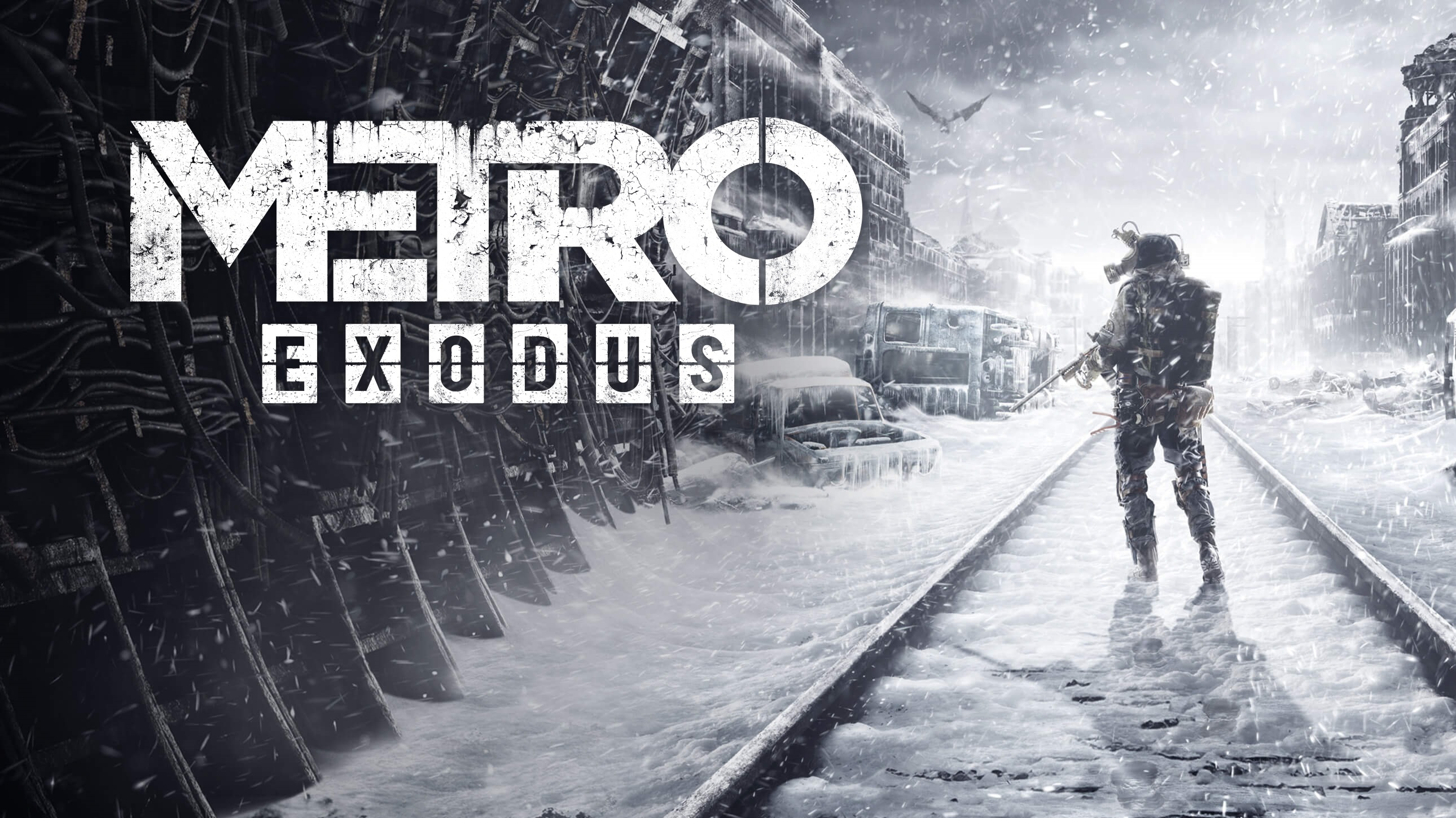 Metro Exodus A Beautiful Brutal Single Player Gamewith Insane RTX Perks Ars Technica