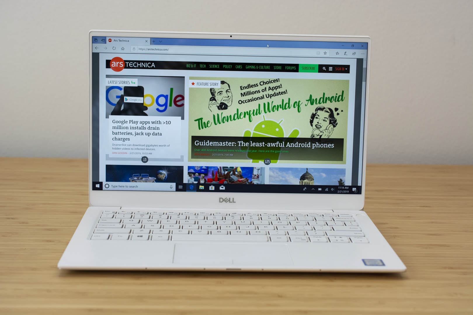 xps 13 2019 review