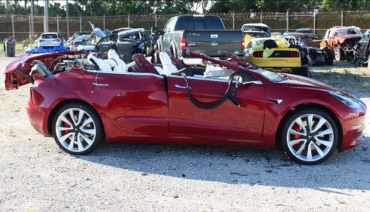 Autopilot was active when a Tesla crashed into a truck, killing driver